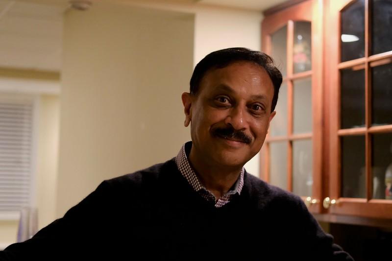 Nainesh Patel