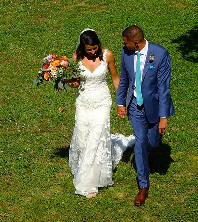 Paul Natalie Wedding Chattanooga