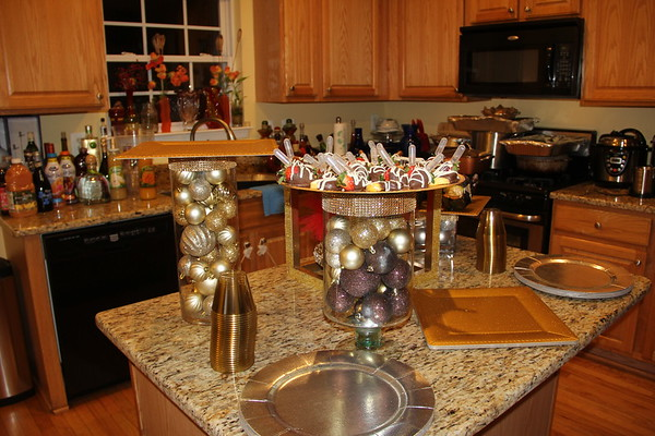 Paulette Christmas Party