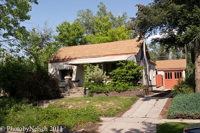 Paul's House -101