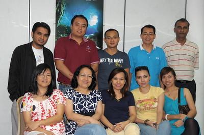 Persatuan Warisan Sarawak