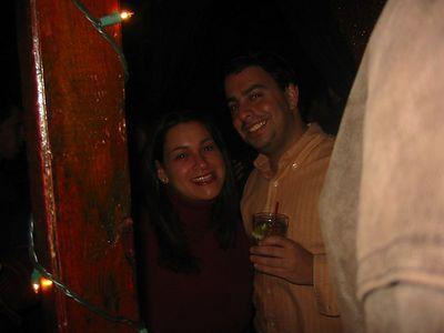 Amy and Matty #1