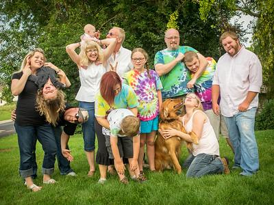 Petzold Family Photos