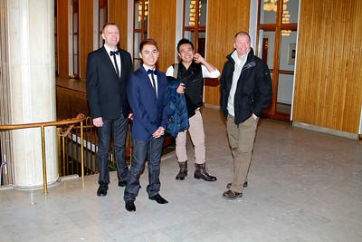 Phai and Michaels wedding - February 2012