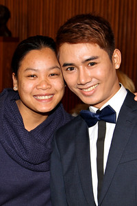 Phai and Michaels wedding - February 2012