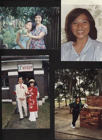 Pham Thi Ngoc Hue - Australia