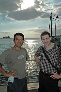Umar and Scott L