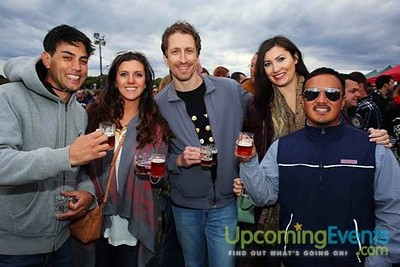 Philly Beerfest Oct 2015