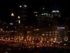 Pittsburgh at night.  See ya, good night!