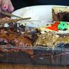 cake, we had cake!  And ice cream!