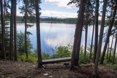 Aurora Lakes Resort and Lynn Lake