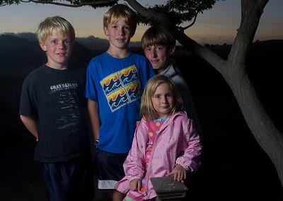 Plume Family