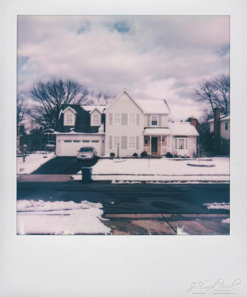 After Dark: Winter of 2020