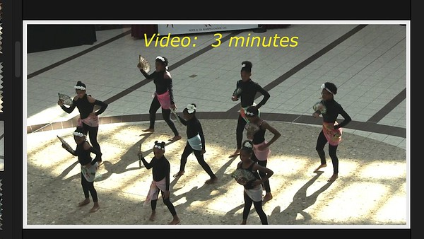 5Video: 3 minutes