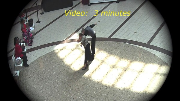 Video: 3 minutes