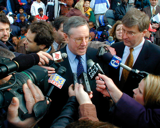 Steve Forbes and others