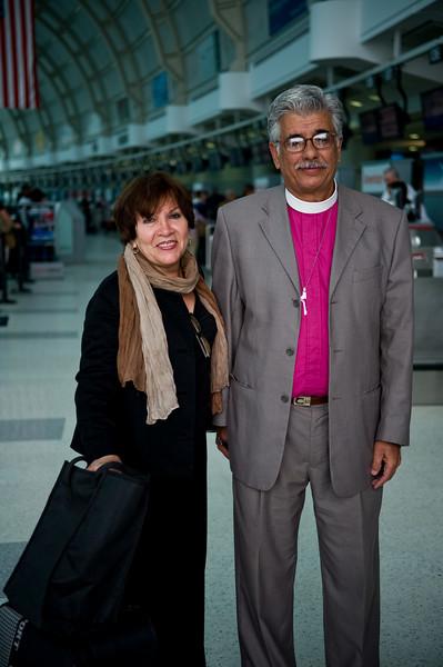 Marta Bishop Migel Airport