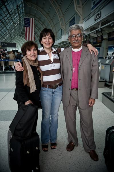 Marta Bishop Migel Claudia_Airport