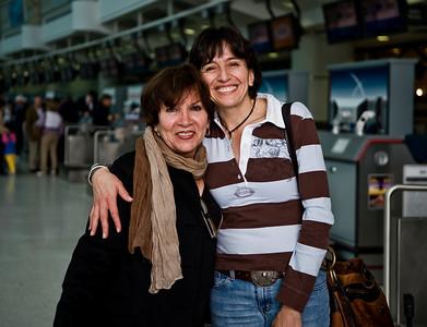 Marta & Claudia