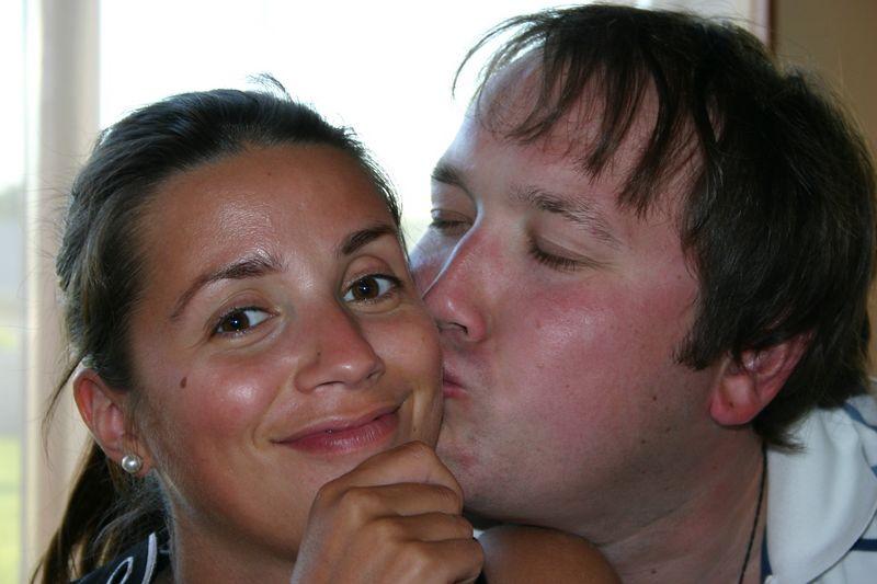 Katja ja Zupsik
