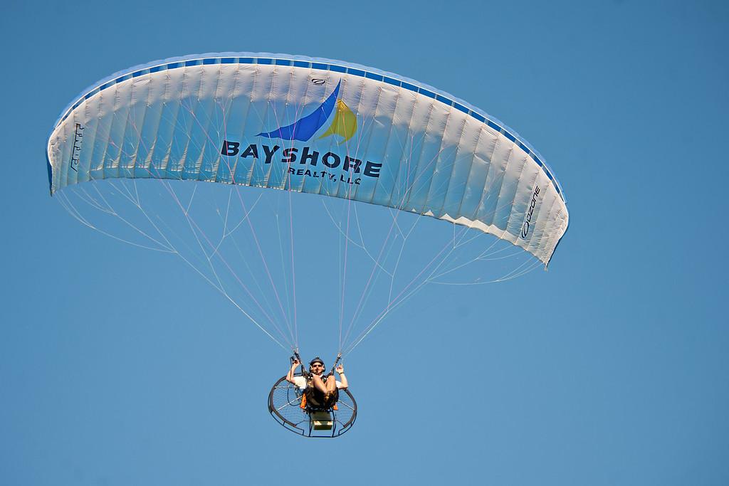 Bayshore Realty and Patrick