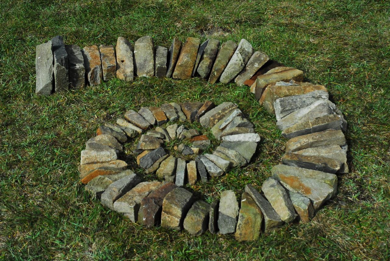 Stones in Formaldehyde