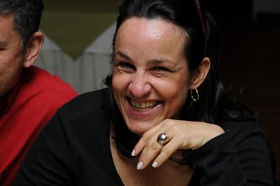 Olga Jaramillo