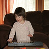 Nora with keyboard 2
