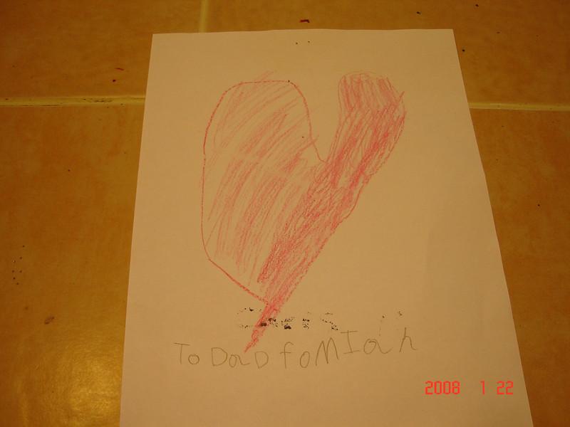6 year old Ian