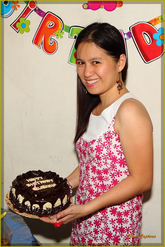 Birthday Girl :-)