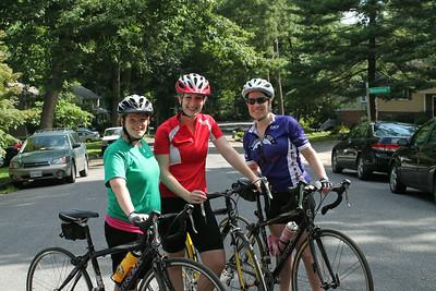 Biking Buddies