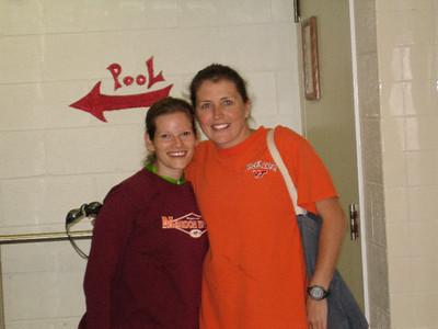 Richmond Triathlon - 2007