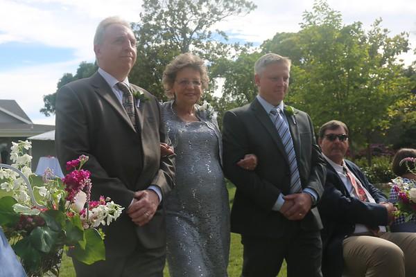 Rachel and Alan Wedding June 27, 2015