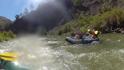 Rafting 2012 Video