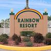 Gateway to Rainbow Resort