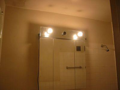 Bathroom, Pre-Paintjob