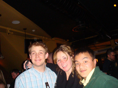 Random Hoboken Weekend Feb 2009