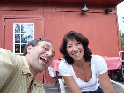 Shep and Karen