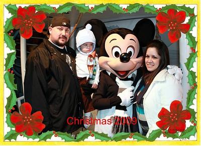 Ray's Disneyland 2009