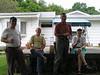 2006 P7203173 Charlie, Paul Croteau, John and Mike