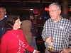 2003 12-19 Lowell Brewery Exchange - IMG_0175 Toni and Bob