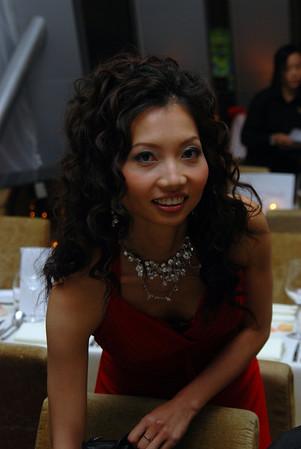 Regina & Vinesh Wedding (23 Nov 2007)