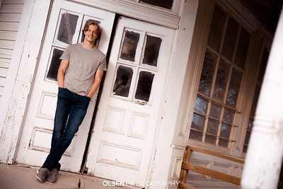 091720 Reid Nelson Senior Photographer Senior Portraits Senior Photos Olsen Photography Nate Olsen Gretna, Nebraska