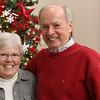 Kay and John Reinoehl of rural Waterloo, IN