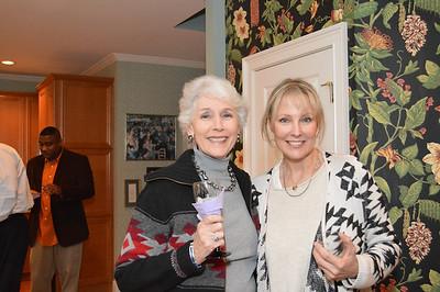 Judy Spruill & Gayle York