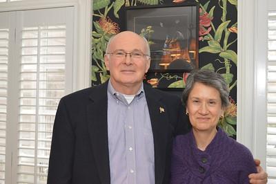 Boyd & Carol Wages