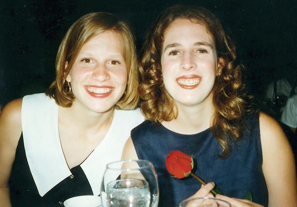Remembering Marjorie Claire