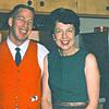 George Balyeat and Maxine Bagley, Alameda, Ca.