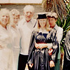 Laurel's BA Graduation w/ Cherry & Allison Balyeat, Stew & Maxine Bagley, LeAnne Abel