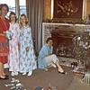 The Balyeat gals with Maxine Bagley, Alameda, Ca.
